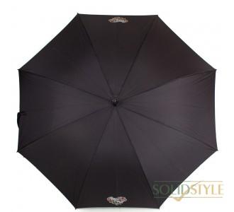 Зонт-трость женский полуавтомат NEX (НЕКС) Z61661-8
