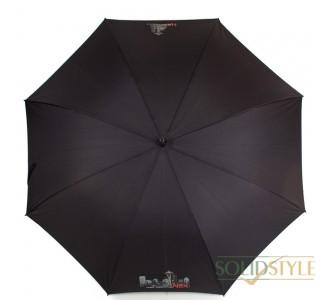 Зонт-трость женский полуавтомат NEX (НЕКС) Z61661-9