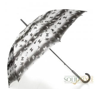 Зонт-трость женский механический ZEST (ЗЕСТ) Z21522-4