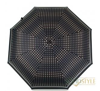 Зонт женский механический компактный HAPPY  RAIN (ХЕППИ РЭЙН) U42655-2
