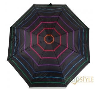 Зонт женский полуавтомат HAPPY RAIN (ХЕППИ РЭЙН) U42272-2