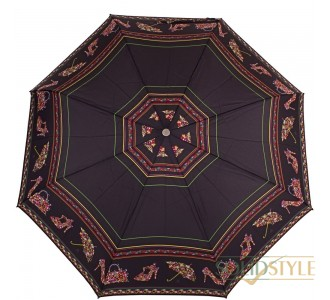 Зонт женский полуавтомат AIRTON (АЭРТОН) Z3617-11