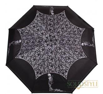 Зонт женский компактный автомат ZEST (ЗЕСТ) Z24759-2