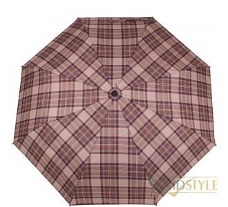 Зонт женский полуавтомат DOPPLER (ДОППЛЕР) DOP730168-5
