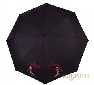 Зонт женский автомат DOPPLER (ДОППЛЕР) DOP746165SM
