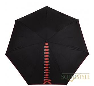 Зонт женский компактный автомат NEX (НЕКС) Z34921-1