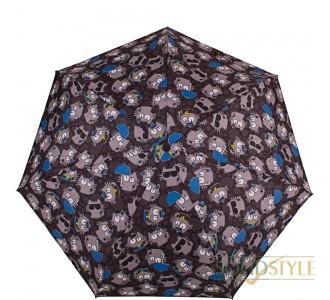 Зонт женский компактный автомат NEX (НЕКС) Z34921-4