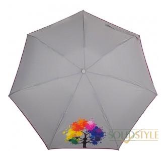 Зонт женский компактный автомат NEX (НЕКС) Z34921-8