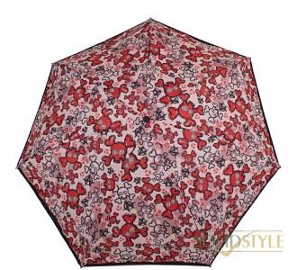 Зонт женский компактный автомат NEX (НЕКС) Z34921-9