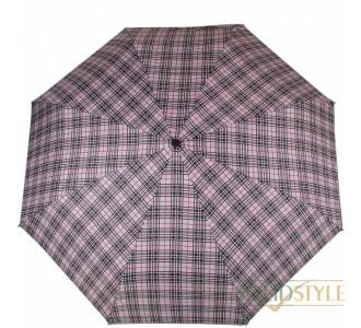 Зонт женский компактный механический HAPPY  RAIN (ХЕППИ РЭЙН) U42659-3