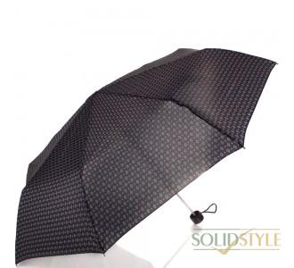 Зонт мужской компактный механический HAPPY  RAIN (ХЕППИ РЭЙН) U42668-3