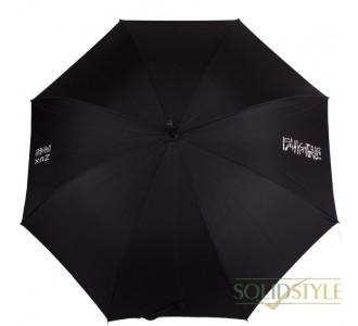Зонт-трость женский полуавтомат NEX (НЕКС) Z61661-12