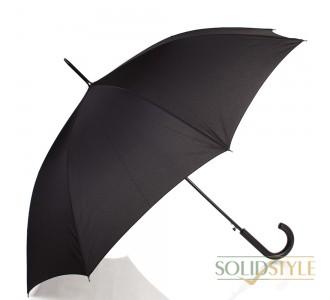 Зонт-трость мужской полуавтомат HAPPY RAIN  (ХЕППИ РЭЙН) U41067