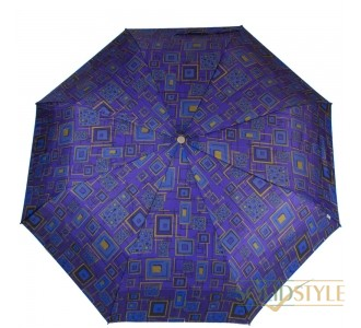 Зонт женский полуавтомат AIRTON (АЭРТОН) Z3615-5082