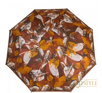 Зонт женский полуавтомат AIRTON (АЭРТОН) Z3615-5145