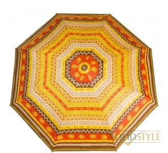Зонт женский полуавтомат AIRTON (АЭРТОН) Z3615-5084