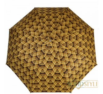 Зонт женский полуавтомат AIRTON (АЭРТОН) Z3615-5146