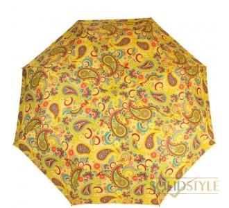Зонт женский полуавтомат AIRTON (АЭРТОН) Z3615-4124