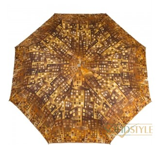 Зонт женский полуавтомат AIRTON (АЭРТОН) Z3615-4169