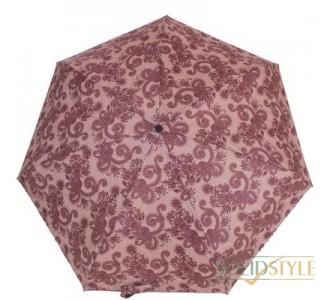 Зонт женский компактный автомат AIRTON (АЭРТОН) Z4915-2377