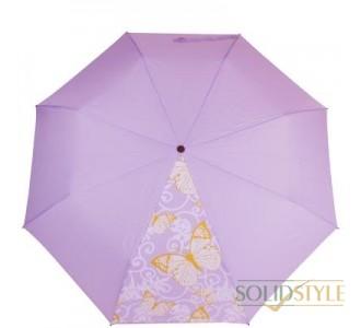 Зонт женский полуавтомат AIRTON (АЭРТОН) Z3631NS-4196
