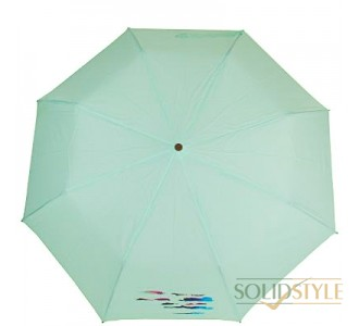 Зонт женский полуавтомат AIRTON (АЭРТОН) Z3631NS-4195