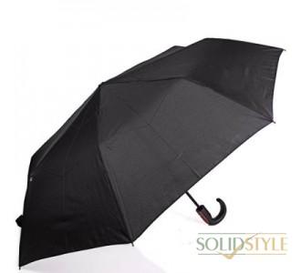 Зонт мужской полуавтомат DOPPLER (ДОППЛЕР) DOP72066B
