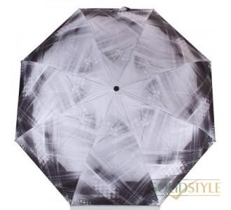 Зонт женский компактный механический ZEST  (ЗЕСТ) Z53516-3267