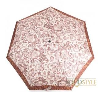 Зонт женский компактный автомат AIRTON (АЭРТОН) Z4915-2325