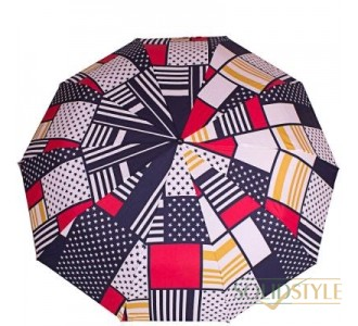 Зонт женский HAPPY RAIN (ХЕППИ РЭЙН) U80582-2
