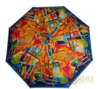 Зонт женский полуавтомат AIRTON (АЭРТОН) Z3615-94