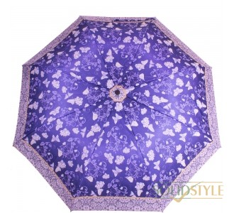 Зонт женский полуавтомат AIRTON (АЭРТОН) Z3615-101