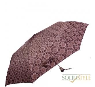 Зонт женский полуавтомат AIRTON (АЭРТОН) Z3615-102