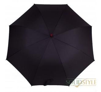 Зонт-трость женский полуавтомат DOPPLER (ДОППЛЕР) DOP740763W-1