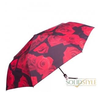 Зонт женский HAPPY RAIN (ХЕППИ РЭЙН) U34012