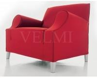 Кресло для ожидания VM324 Velmi Украина
