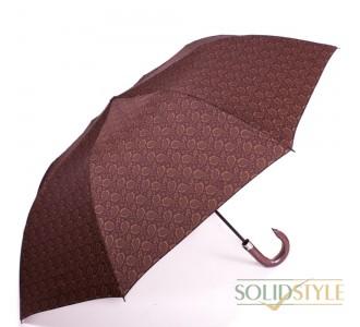 Зонт мужской полуавтомат ZEST (ЗЕСТ) Z42642-2