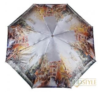 Зонт женский автомат ZEST (ЗЕСТ) Z53964-17