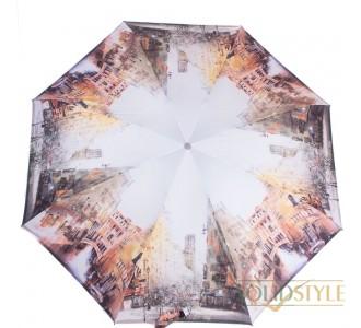 Зонт женский автомат ZEST (ЗЕСТ) Z24985-9113