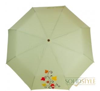 Зонт женский компактный механический AIRTON  (АЭРТОН) Z3511NS-4185