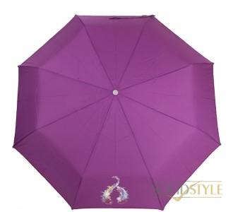 Зонт женский автомат AIRTON (АЭРТОН) Z3912-1077