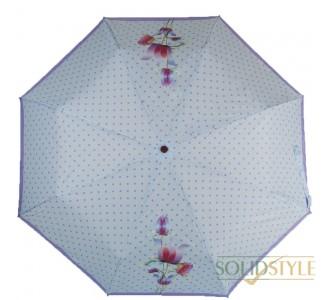 Зонт женский полуавтомат AIRTON (АЭРТОН) Z3631-5180