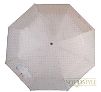 Зонт женский полуавтомат AIRTON (АЭРТОН) Z3631-5173