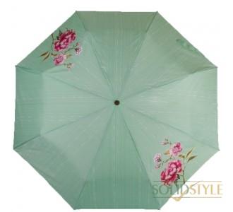 Зонт женский полуавтомат AIRTON (АЭРТОН) Z3631-5187