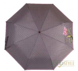 Зонт женский полуавтомат AIRTON (АЭРТОН) Z3631-5175