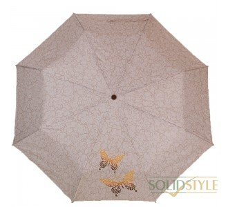 Зонт женский полуавтомат AIRTON (АЭРТОН) Z3631-5189