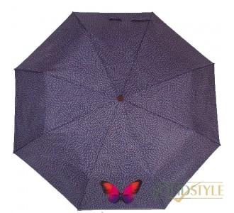 Зонт женский полуавтомат AIRTON (АЭРТОН) Z3631-5198