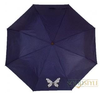 Зонт женский полуавтомат AIRTON (АЭРТОН) Z3631-5188