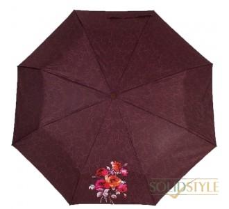 Зонт женский полуавтомат AIRTON (АЭРТОН) Z3631-5200