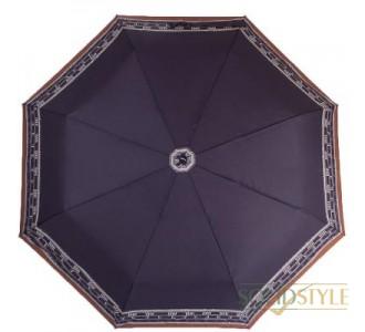 Зонт женский полуавтомат DOPPLER (ДОППЛЕР) DOP730165G22-5